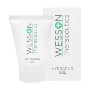 wesson therapeutics hydrating gel