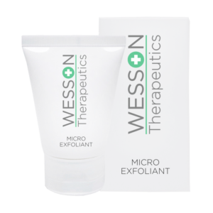 wesson therapeutics micro exfoliant