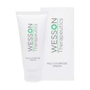 wesson therapeutics multi purpose cream