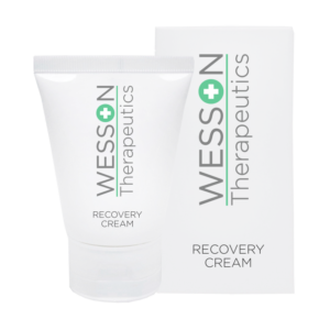 wesson therapeutics recovery cream